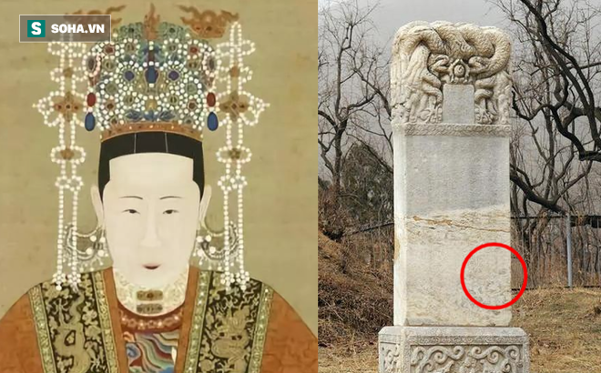 Cổ mộ hơn 500 năm ở Bắc Kinh: Vua Càn Long cũng không dám xâm phạm vì 'lời nguyền' ám ảnh