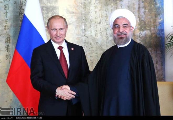 Nước cờ bí hiểm của Nga khi không vội bán S-400 cho Iran - Ảnh 2.