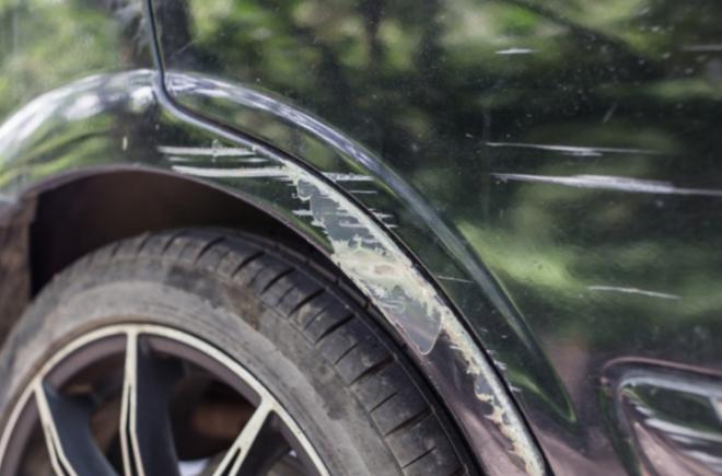 Mẹo xử lý vết trầy xước đơn giản tại nhà cho xe ôtô - Ảnh 2.