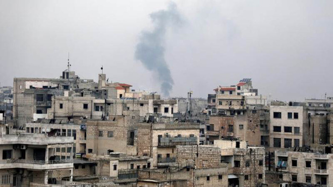 Nga nhóm lửa giận ở Idlib nhưng Thổ Nhĩ Kỳ quyết rửa hận đến cùng? - ảnh 6