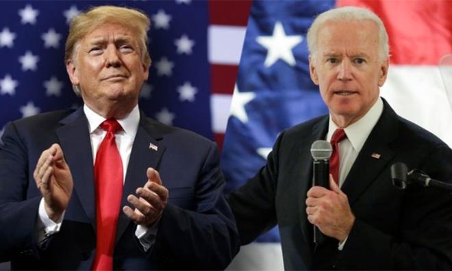 """Cuộc đọ sức giữa Trump và Biden ở bang chiến địa """"phải thắng"""" Florida - Ảnh 1."""
