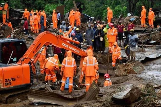 Nỗi đau và ám ảnh kinh hoàng từ thảm họa sạt lở đất ở châu Á - Ảnh 3.