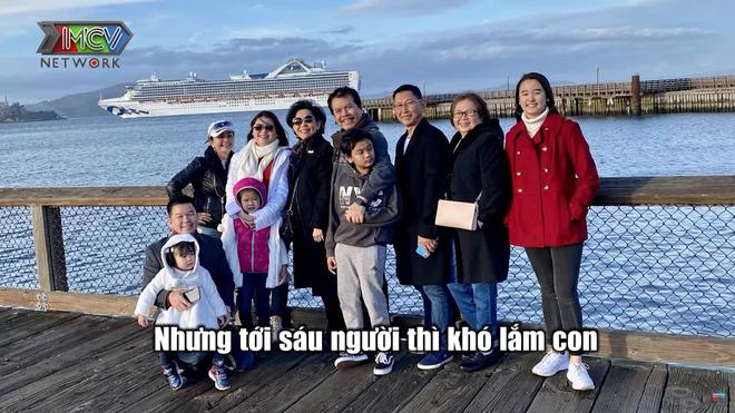 Làm vợ lẽ thứ 4, Giao Linh phải ký hợp đồng sống cùng 6 con riêng của chồng - Ảnh 3.