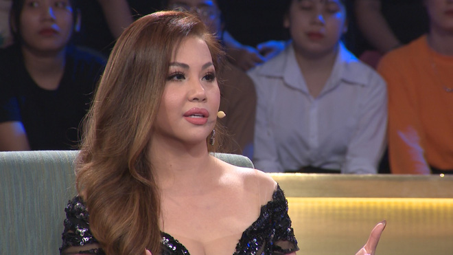 Cẩm Ly: Tiễn Minh Tuyết ra sân bay, tôi về nhà bật khóc - Ảnh 3.