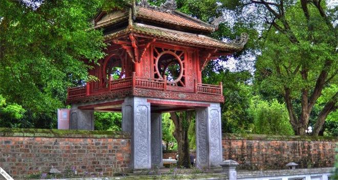 UNESCO vinh danh Chu Văn An - Nhà sư phạm Việt Nam nổi tiếng với quan điểm giáo dục vì con người - Ảnh 3.