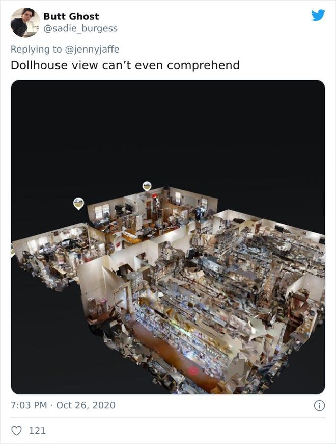 Ngôi nhà xinh đẹp được rao bán với giá gần 9 tỷ, nhưng thăm quan rồi ít người dám mua - Ảnh 18.