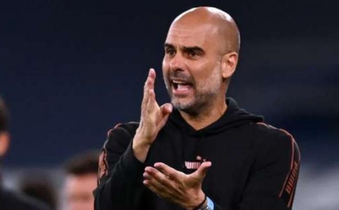 HLV Pep Guardiola bất ngờ lên tiếng về tương lai