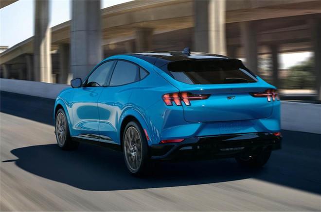 Lộ diện chiếc xe SUV điện có khả năng tăng tốc nhanh nhất hiện nay - Ảnh 1.