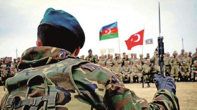 Ngoại trưởng Thổ: Ankara sẽ tham chiến ngay khi Azerbaijan yêu cầu - Armenia gặp nguy lớn? - Ảnh 1.