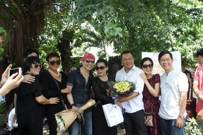 Jimmii Nguyễn lý giải khiến nhạc sĩ Trịnh Công Sơn khóc,  gặp tai nạn phải trói mình vào ghế - Ảnh 1.