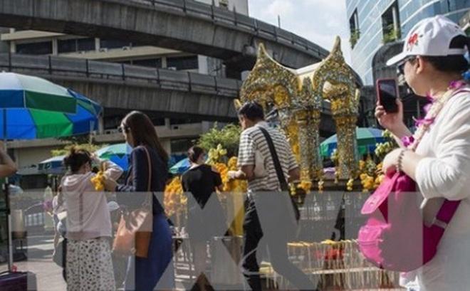 Thái Lan tái mở cửa biên giới, khởi động ngành du lịch vào tuần tới