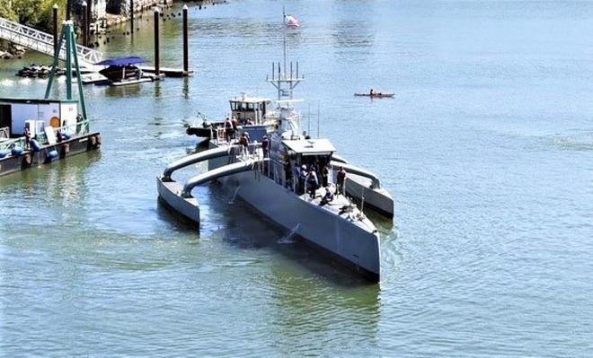 """Hải quân Mỹ đứng trước cơ hội lớn để """"lột xác"""" - Ảnh 2."""