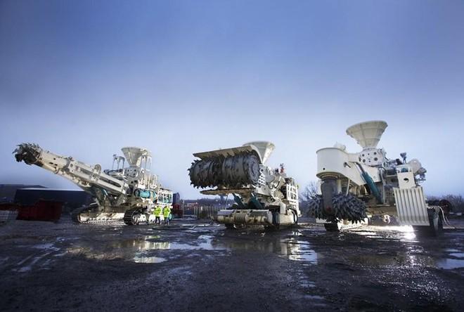 2 mỏ kho báu khổng lồ trên Trái Đất: Khởi nguồn tài nguyên đắt giá hứa hẹn lột xác thế giới tương lai - Ảnh 3.