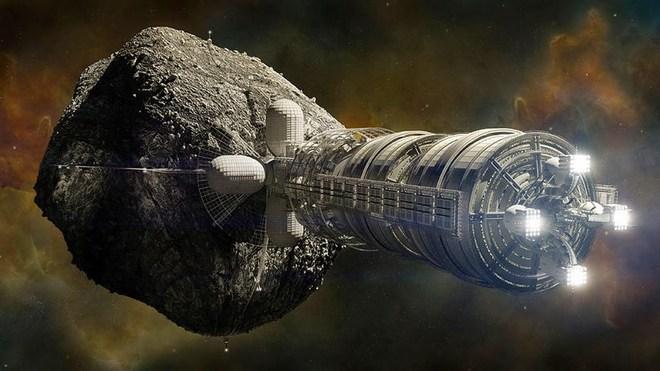 2 mỏ kho báu khổng lồ trên Trái Đất: Khởi nguồn tài nguyên đắt giá hứa hẹn lột xác thế giới tương lai - Ảnh 4.