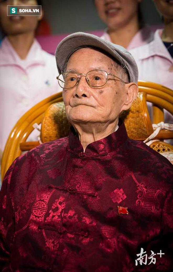 Danh y 104 tuổi: Trong 4 bí quyết để sống thọ khỏe mạnh, dưỡng đức phải là số một! - Ảnh 3.