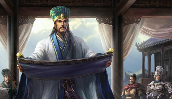 Phò tá cho Lưu Bị, Gia Cát Lượng đã âm thầm che giấu 1 ý đồ mà đến lúc chết, Lưu Bị vẫn không phát hiện ra - Ảnh 4.
