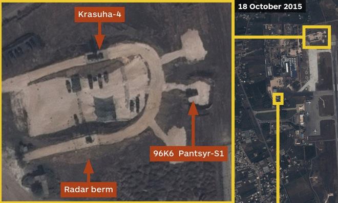 Tác chiến điện tử Nga suýt vật lộn cổ trực thăng AH-64 Apache Mỹ ở Syria: Toát mồ hôi! - Ảnh 5.