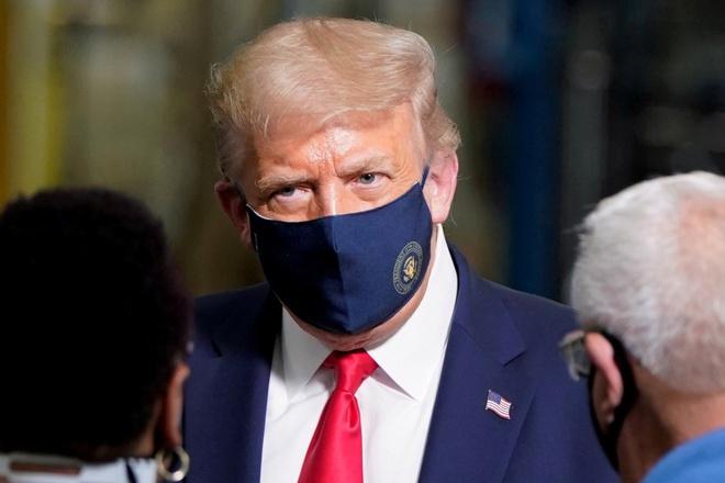 Họa vô đơn chí, TT Trump đổ bệnh vào giai đoạn nước rút: Ông Trump sẽ ghi thêm điểm nếu làm được điều này - Ảnh 4.