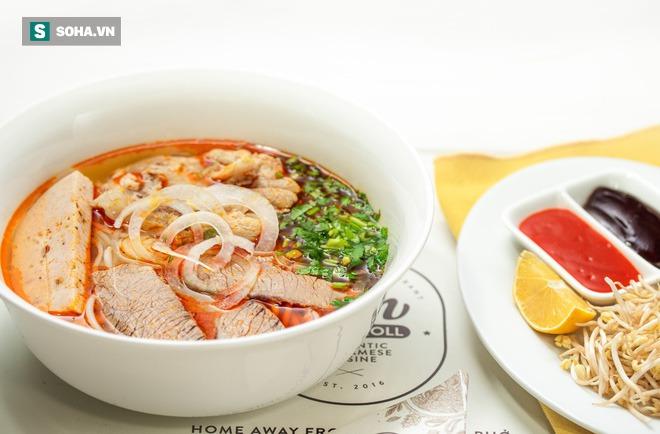 Cô gái Việt mở hàng loạt quán ăn ở Philippines: Bánh mì, nước mắm, ruốc, tương đều nhập từ Việt Nam - Ảnh 4.