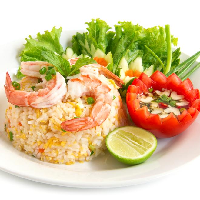 Nhiều người ăn kiêng vẫn bị gan nhiễm mỡ: Cách ăn sai lầm làm hại gan có thể bạn đang mắc - Ảnh 3.