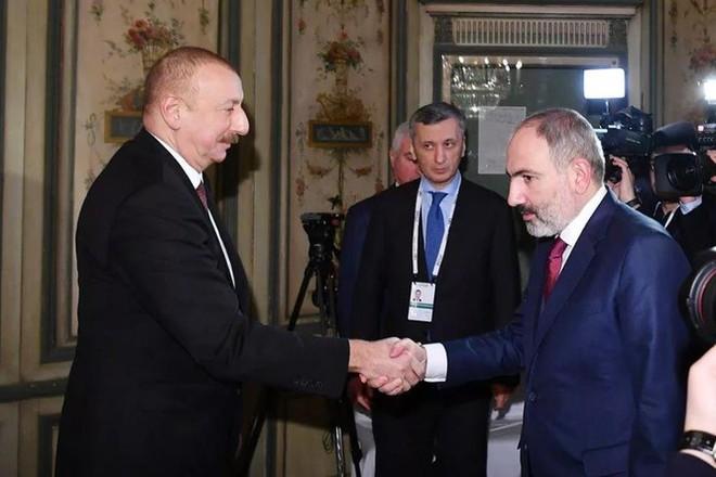 """Xung đột Armenia-Azerbaijan lan rộng và khả năng thực thi """"Phương án Nga"""" - Ảnh 2."""