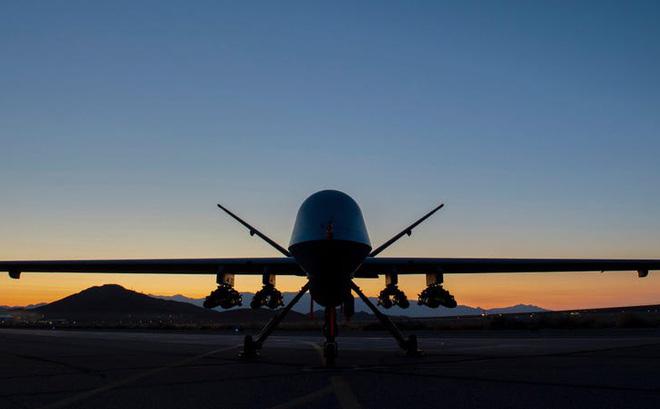 """Trung Quốc """"cay đắng"""" thừa nhận: Không thể chống trả UAV MQ-9 Reaper Mỹ!"""