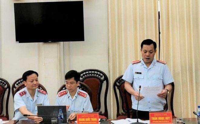 Ninh Bình sẽ thu hồi chức vụ 17 lãnh đạo sở, ngành nếu không đỗ công chức