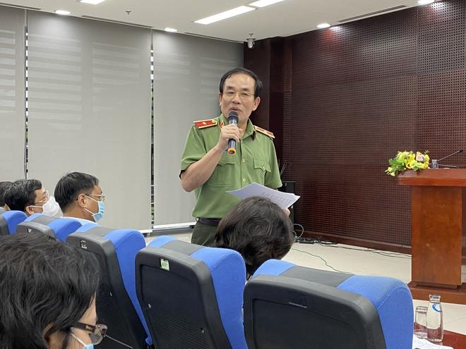 Giám đốc Công an Đà Nẵng nói gì về việc người nước ngoài nhập cảnh trái phép - Ảnh 2.