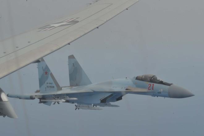"""Lộ diện tên lửa Nga trang bị cho Su-57 và Su-35: """"Chấp tất"""" các đối thủ phương Tây! - Ảnh 2."""