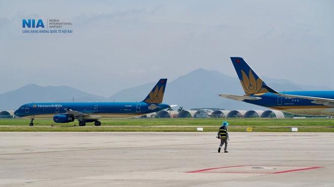 Nhiều băn khoăn khi Hà Nội đề xuất xây sân bay thứ hai ở Ứng Hòa - Ảnh 2.