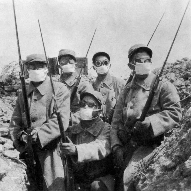Chết đuối trên cạn: Giải mật vụ ám sát bằng chất độc chấn động lịch sử, 5000 người thiệt mạng - Ảnh 4.