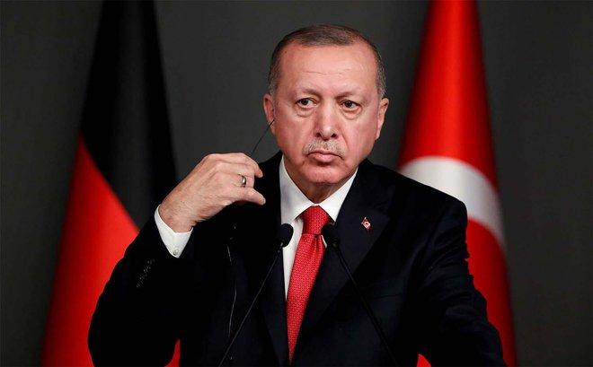 Bắn thử S-400: Mỹ như ngồi trên lửa, Thổ Nhĩ Kỳ đang mưu tính gì? - Ảnh 3.