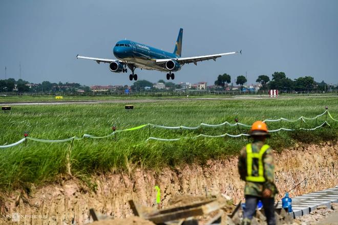 Nhiều băn khoăn khi Hà Nội đề xuất xây sân bay thứ hai ở Ứng Hòa - Ảnh 3.