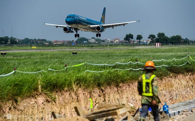 Nhiều băn khoăn khi Hà Nội đề xuất xây sân bay thứ hai ở Ứng Hòa
