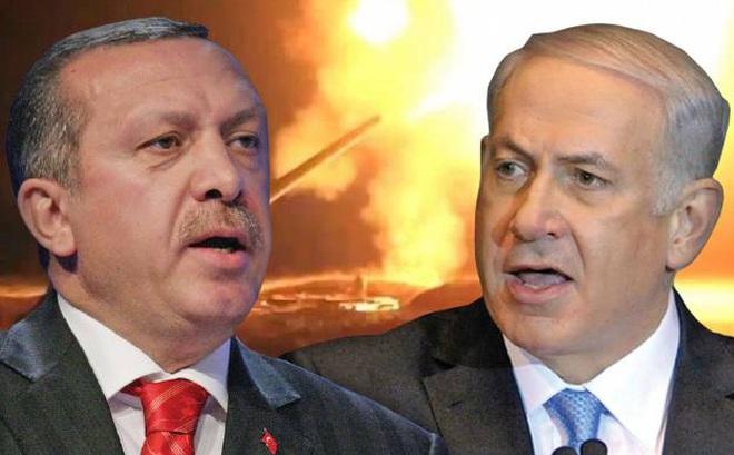 """""""Con ngựa thành Troia"""" của Thổ và sự thật cay đắng cho Israel trong xung đột Armenia-Azerbaijan"""