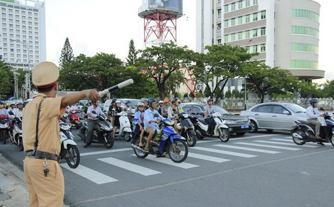 Tạm cấm, hạn chế một số tuyến đường Hà Nội phục vụ Đại hội Đảng