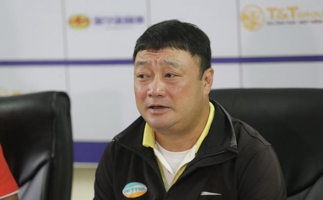 Đấu HAGL, HLV Trương Việt Hoàng báo tin vui cho CĐV Viettel