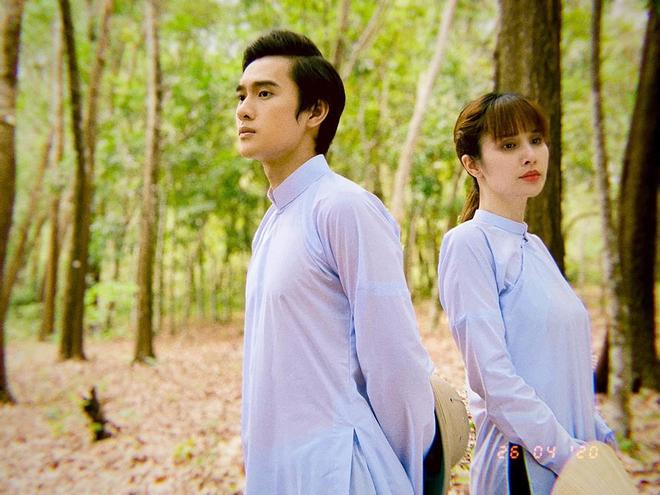 Vợ cũ Phan Thanh Bình gây xôn xao khi tái hôn với chồng mới kém 8 tuổi - Ảnh 4.