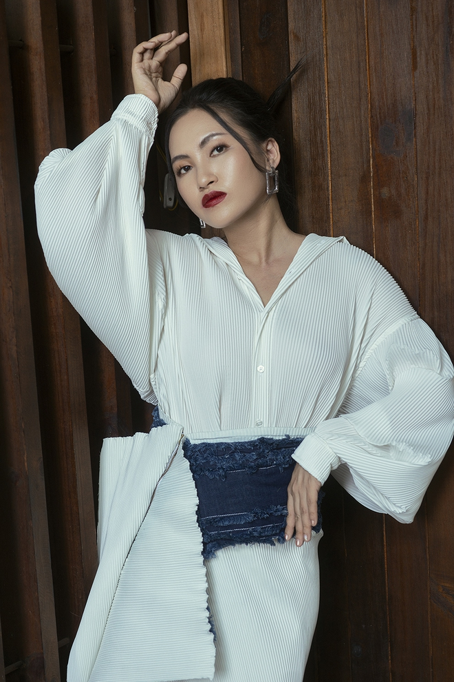 Nguyên Hà mời Hà Anh Tuấn song ca trong album mới - Ảnh 3.