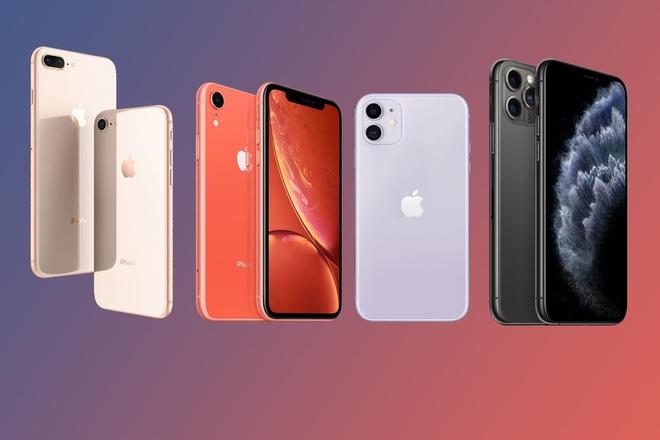 Loạt iPhone chính hãng tiếp tục giảm giá mạnh trước ngày ra mắt iPhone 12 - Ảnh 1.