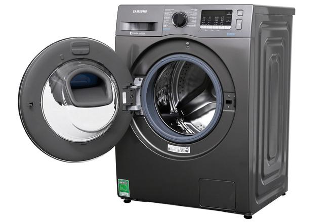 Loạt máy giặt hạng sang của Samsung, Electrolux, Toshiba... bất ngờ hạ giá rất sâu, giảm tới 50%  - Ảnh 1.
