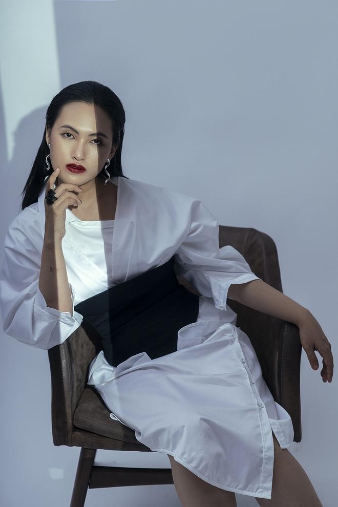 Nguyên Hà mời Hà Anh Tuấn song ca trong album mới - Ảnh 5.