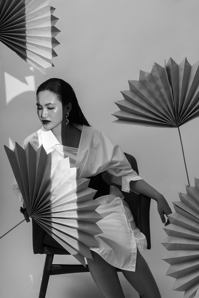 Nguyên Hà mời Hà Anh Tuấn song ca trong album mới - Ảnh 4.