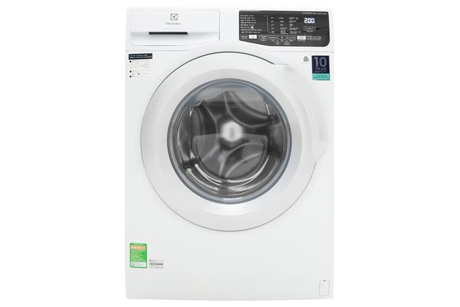 Loạt máy giặt hạng sang của Samsung, Electrolux, Toshiba... bất ngờ hạ giá rất sâu, giảm tới 50%  - Ảnh 2.