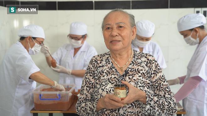 Từng chối bỏ và xấu hổ, cô Thảo Mắm kế nghiệp, đưa mắm tôm đất đến những người Việt xa quê - Ảnh 3.