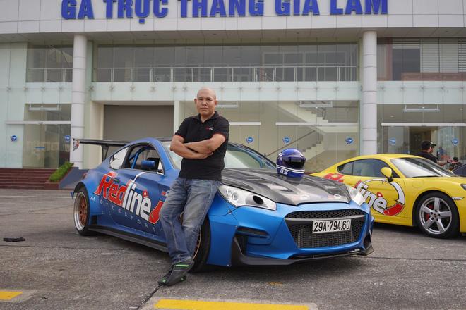 Ông chủ xưởng vừa ra lò chiếc VinFast độ body thân rộng đầu tiên tại Việt Nam: Nhiều người coi độ xe là phá xe - Ảnh 7.