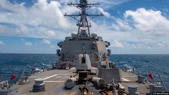 Quan chức Mỹ bày cách giúp Đài Loan răn đe PLA: Mua thêm nhiều vũ khí hủy diệt cỡ nhỏ - Ảnh 1.