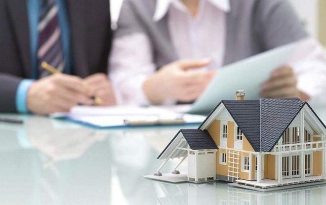 Lãi suất cho vay mua nhà, ô tô giảm nhỏ giọt, lãi vay ưu đãi vẫn cao vót - Ảnh 1.