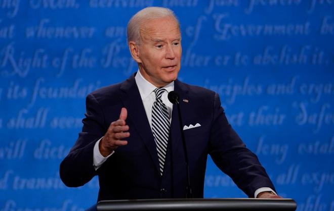 Ông Trump vô tình tặng ông Biden món quà đắt giá sau cuộc tranh luận đầu tiên như thế nào? - Ảnh 2.