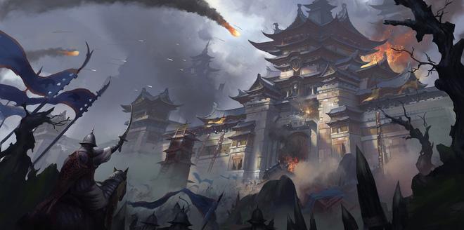 Thời cổ đại, chỉ cần hạ được cổng thành là nắm chắc thắng lợi, vì sao phe tấn công ít khi chọn cách đốt luôn cổng thành? - Ảnh 4.